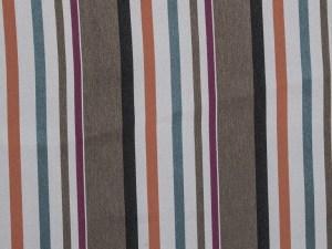 Resort Stripe 22'' Bolster Set