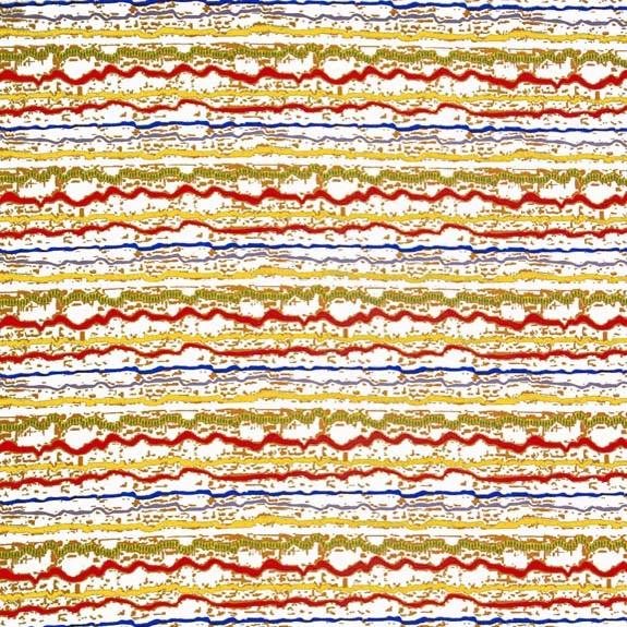 Scribble Stripe Full Fulton Cover