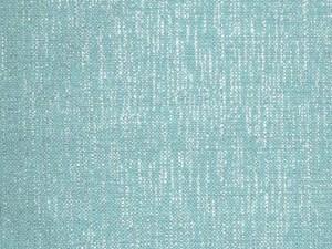 Sparkly Aqua 22'' Bolster Set