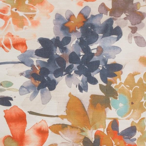 Summer Set Peach Full Fulton Cover