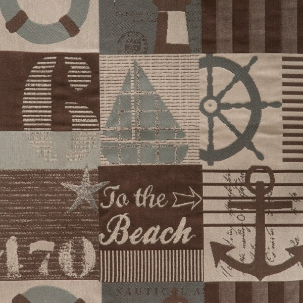 To The Beach Full Fulton Cover