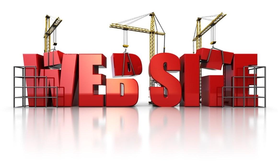Stilstaan is achteruitgaan dus bieden wij jullie een gloednieuwe website aan !