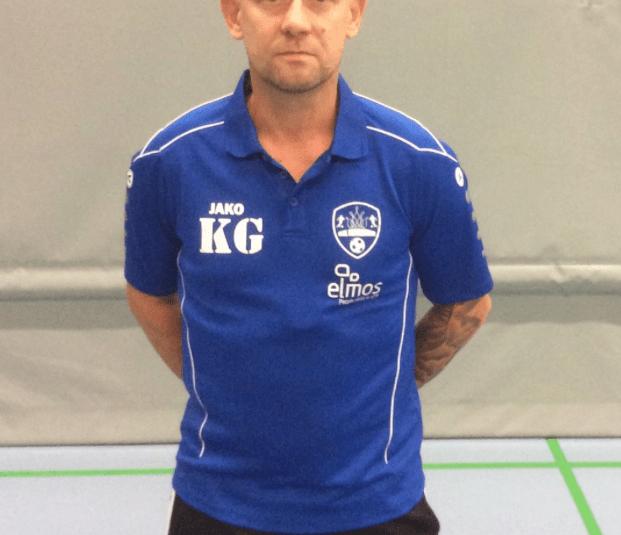 """Kurt Gessner (Real Noorderwijk): """"Teleurstellende heenronde"""""""