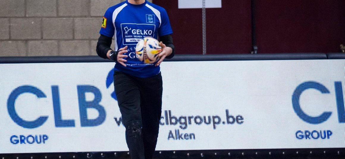 Bondscoach haalt Gelko Hasselt doelman bij selectie