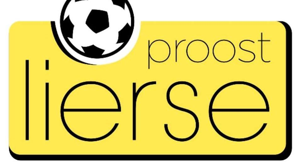 Proost Lier(se) heeft nieuw logo