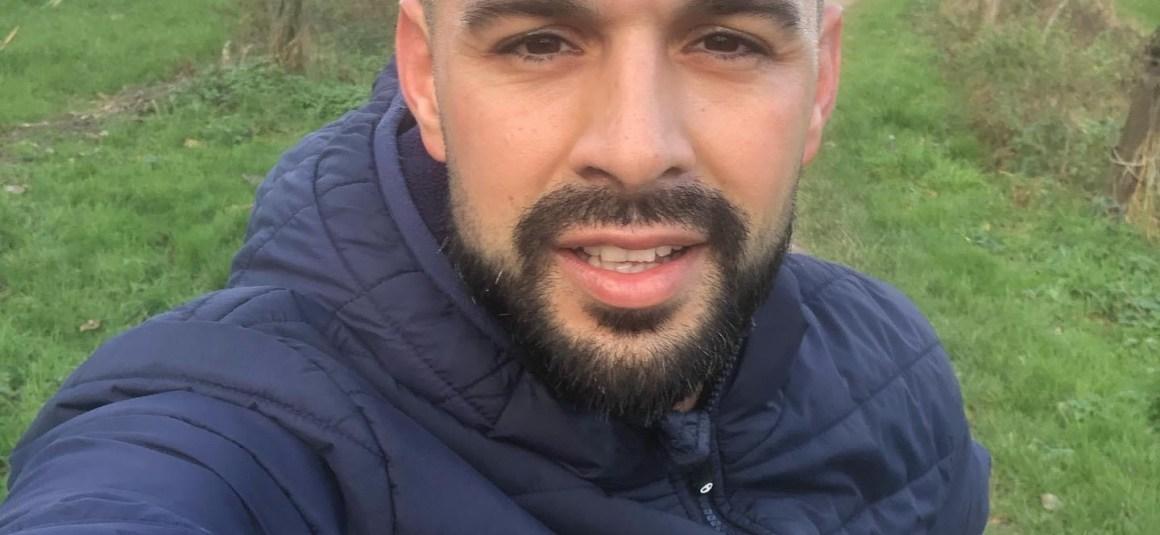 """SABABTI: """"Ik sta terug met een smile op het veld"""""""
