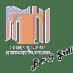 Logo of Trump Presidential Library Bar & Grill