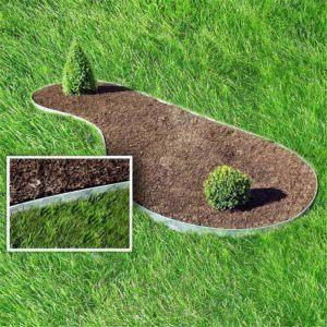 meilleures bordures jardin 2021