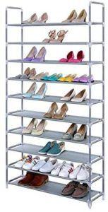 meilleurs meubles a chaussures 2021