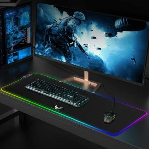 meilleurs tapis de souris gaming 2021