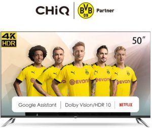 meilleures tv 50 pouces 2021 test