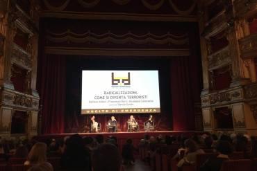 Radicalizzazione e terrorismo tra i temi di Biennale Democrazia 2017