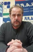 Leo Beneduci, segretario nazionale Osapp