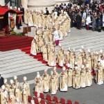 Papa Francesco il pastore venuto dalla fine del mondo.