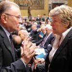 Renzi: «Squinzi-Camusso? Risponderemo con i fatti»