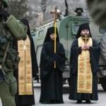 Ucraina e Russia preparano la guerra