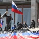 Ultimatum di 24 h alle truppe di Kiev dai filorussi