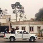 Libia di nuovo nel caos, assalto al Parlamento