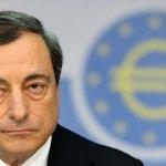 Draghi taglia i tassi allo 0,05%. Borse ok, spread giù