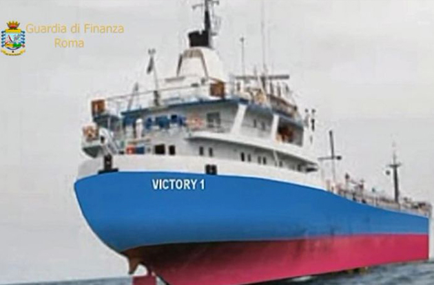 nave victory 1