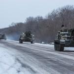 Ucraina, la situazione resta confusa