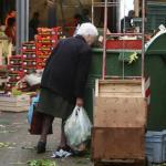 La macelleria sociale e il futuro che non c'è