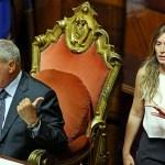 Senato, Renzi apre a parole ma chiude nella sostanza