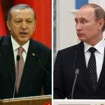 Ancora tensioni fra Russia e Turchia.