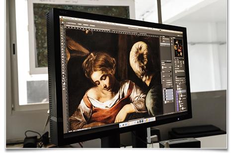 Caravaggio ritrovato 2