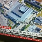 Monaco di Baviera, terrore in centro commerciale