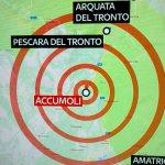Terremoto in centro Italia: morti e feriti