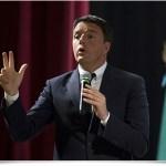 Referendum : Renzi sfiduciato dal Popolo Italiano
