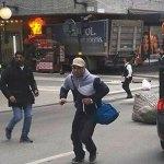 """Stoccolma, camion sulla folla: """"Tre morti e 12 feriti"""""""