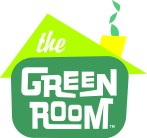 the Green Room TV Show logo