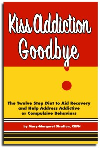 Kiss Addiction Goodbye - Kindle Edition Image