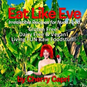 Eat Like Eve - Audiobook Image