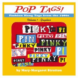 PoP Tags Volume 1 Graphics Image
