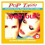 Pop Tags Volume 2 Book Cover by Mary-Margaret Stratton
