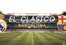 El clásico español  Real Madrid-Barcelona ya tiene fecha.