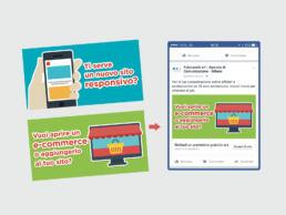 Campagne pubblicitarie facebook
