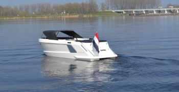 Chaloupe 630 tenderS sloep kopen