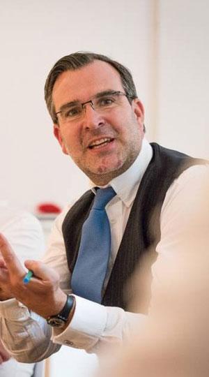 Michael H. Kramarsch
