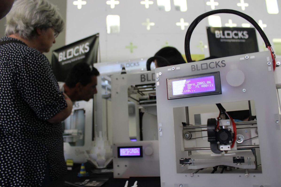 Blocks Zero, da Blocks Technology