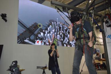 Foto do site makerfairelisbon.com