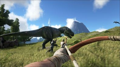 Ark Survival Evolved - Xbox Play Anywhere
