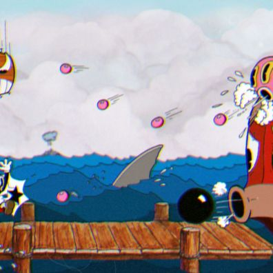 Cuphead - Xbox Play Anywhere