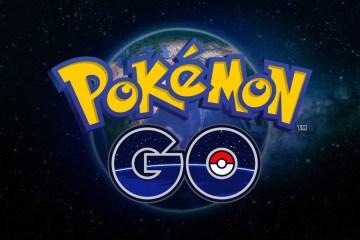 Pokémon Go Portugal