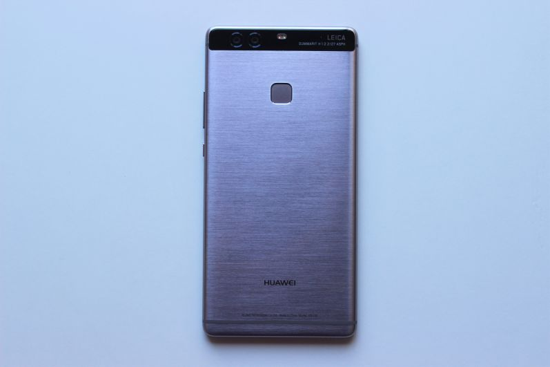 Review análise Huawei P9 Plus