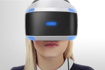 PlayStation VR preço dos jogos