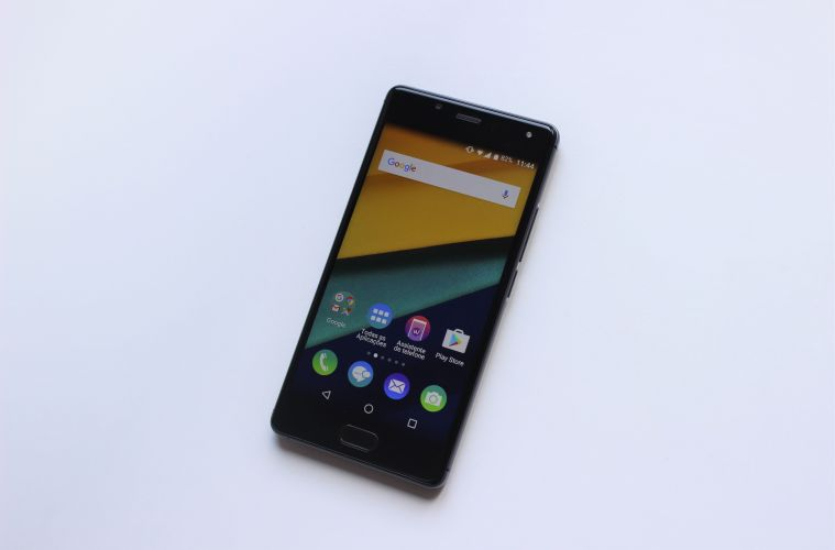 Review Análise Wiko Ufeel